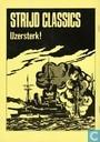 Comic Books - White Indian - Sheriff Cassidy's aanwijzing