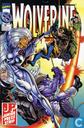 Comics - Gambit - Wolverine 29