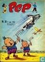 Comic Books - Chlorophyl - Pep 36