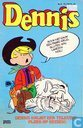 Comic Books - Dennis the Menace - TV spectakel