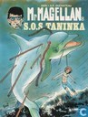 Bandes dessinées - Mr Magellan - S.O.S. Taninka
