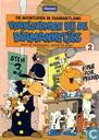 Bandes dessinées - Diamannetjes, De - Verkiezingen bij de Diamannetjes