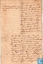 Verslag van een rechtszaak uit 1776