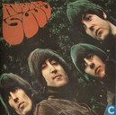 Disques vinyl et CD - Beatles, The - Rubber Soul