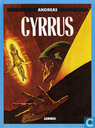 Comic Books - Cyrrus - Cyrrus