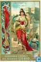 Femmes célèbres dans 'a antiquité