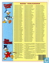 Bandes dessinées - Donald Duck - Donald Duck als voorproever