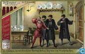 Der Prophet von Meyerbeer Oper