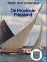 De provincie Friesland