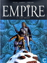 Comic Books - Empire - Lady Shelley