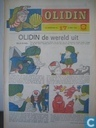 Bandes dessinées - Olidin (tijdschrift) - Olidin 17