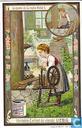 Das Märchen von der Frau Holle