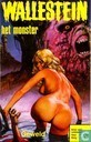 Comic Books - Wallestein het monster - Geweld