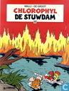 Comics - Anatol - De stuwdam