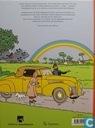Comic Books - Tintin - Kuifje - Hergé - De auto's