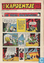 Comic Books - Kapoentje, 't (magazine) (Dutch) - 1949 nummer 40