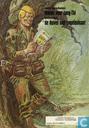 Strips - Archie Cash - Het rijk der ratten
