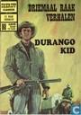 Comic Books - Durango Kid - Durango Kid