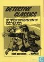 Comic Books - IJzeren reus!!, De - Vlammen langs de grens!