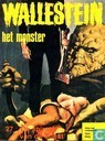 Comic Books - Wallestein het monster - De spiraal van de angst