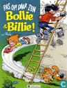 Bandes dessinées - Boule et Bill - Pas op! Daar zijn Bollie & Billie!