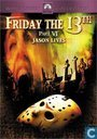 DVD / Video / Blu-ray - DVD - Jason Lives