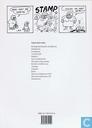 Strips - Kuifje - De zwarte ridder