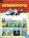Comic Books - Robbedoes (magazine) - Robbedoes 1375