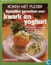 Kostelijke gerechten met kwark en yoghurt