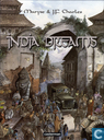 Comic Books - India Dreams - Drie vrouwen