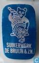 Suikerwerk  De Bruijn & zn [Blauw]