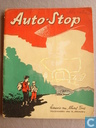 Comic Books - Johnny en Annie - Auto-stop