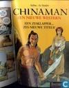 Comics - Chinaman - De berg van goud