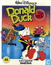 Comic Books - Donald Duck - Donald Duck als taxichauffeur