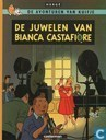 Comics - Tim und Struppi - De juwelen van Bianca Castafiore