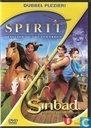 Spirit - Stallion of the Cimarron + Sinbad - Legend of the Seven Seas