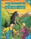 De Jacopootjes en de wilde hengst