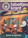 Bandes dessinées - Fabeltjeskrant, De (tijdschrift) - Fabeltjeskrant 14