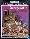Comic Books - Tempelier van Notre-Dame, De - De beheksing