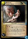 Radagast, Tender of Beasts