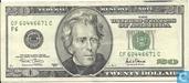 US $ 20