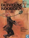 Comic Books - Edmund Bell - De duivelse koorden