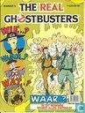 Bandes dessinées - Real Ghostbusters, The - The Real Ghostbusters 6