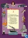 Comic Books - Bud Broadway - Het geheim van Raffles