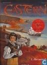 Comic Books - Eastern - Het vertrek