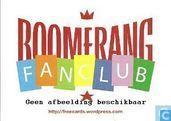 B001330 - vdBJ Communicatie Groep, Bloemendaal