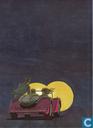 Strips - Alain Moreau - Bokkerijders in de nacht