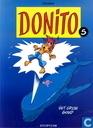 Bandes dessinées - Donito - Het grijze goud