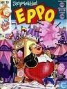 Strips - Alsjemaar Bekend Band, De - Eppo 19