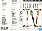 House Party IV - The Ultimate Megamix